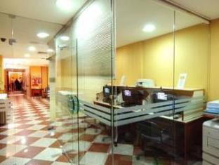 Windsor Plaza Copacabana Hotel Rio de Janeiro - Business Center