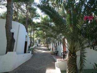 Hotel Village Baia Santa Barbara Rodi Garganico - Exterior
