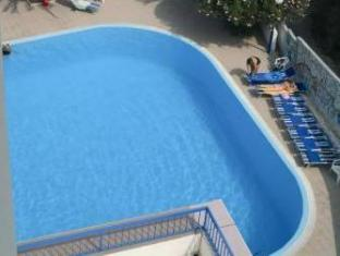 Hotel Village Baia Santa Barbara Rodi Garganico - Swimming Pool