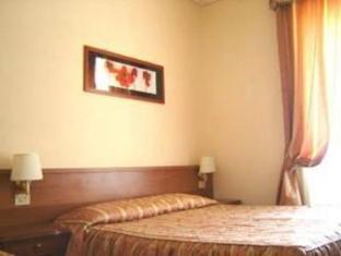 Hotel Cortorillo Rome - Gastenkamer