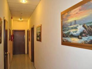 Hotel Cortorillo Rome - Hotel interieur