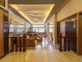 Hotel Pacific Rome - Interior