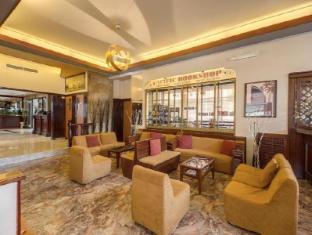 Hotel Pacific Rome - Lobby