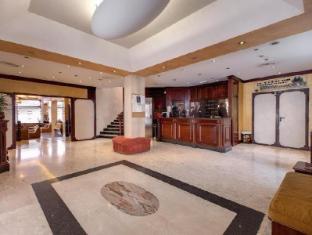 Hotel Pacific Rome - Reception