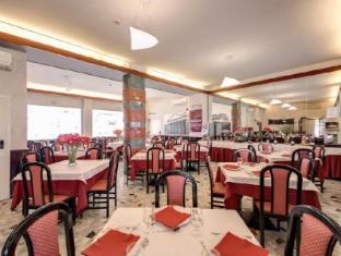 Hotel Pacific Rome - Restaurant