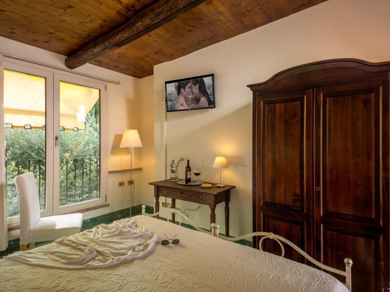 Hotel Antica Locanda Palmieri