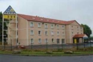Akena City Saint Witz Hotel