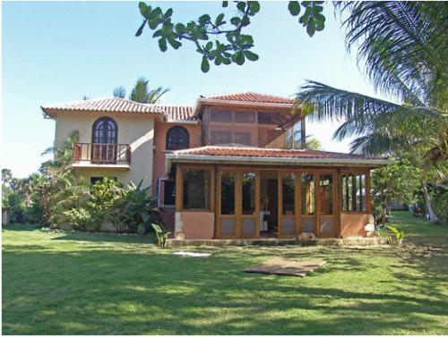 Cabarete Maravilla Eco Lodge & Beach - Hotels and Accommodation in Dominican Republic, Central America And Caribbean