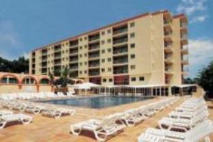 Azuline Atlantic Hotel