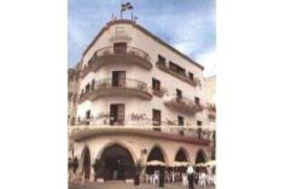 Hotel Conde De Penalba in Santo Domingo
