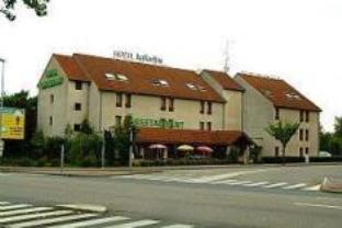 Hotel Balladins Sarreguemines