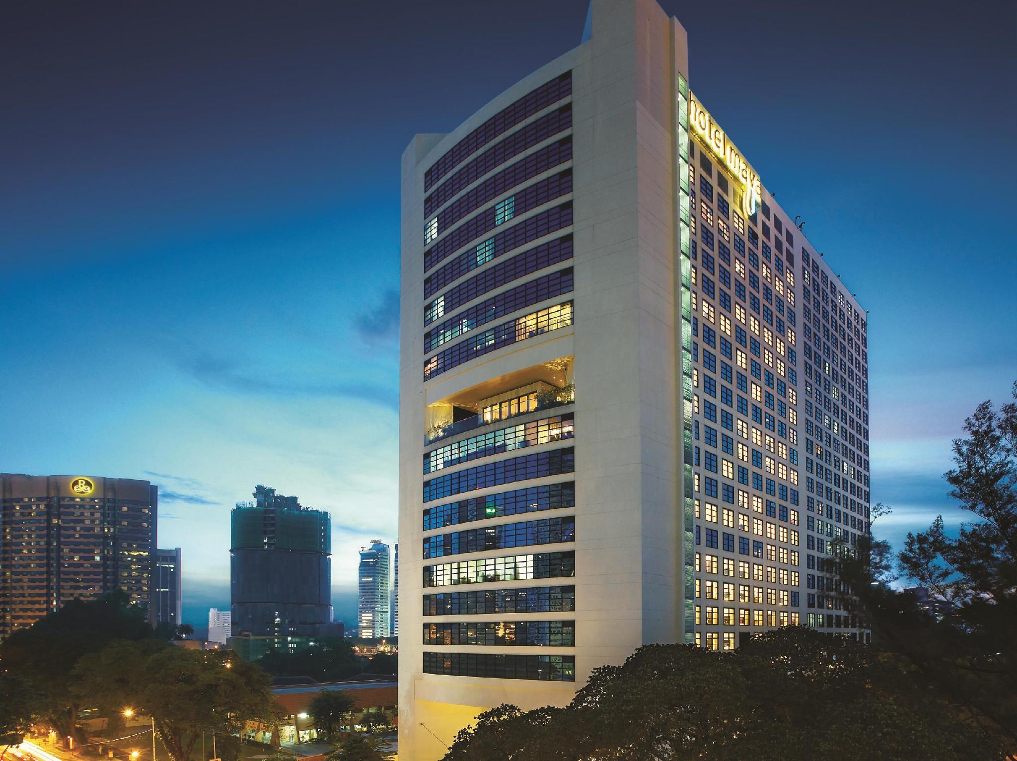 Hotel Maya - Hotels and Accommodation in Malaysia, Asia