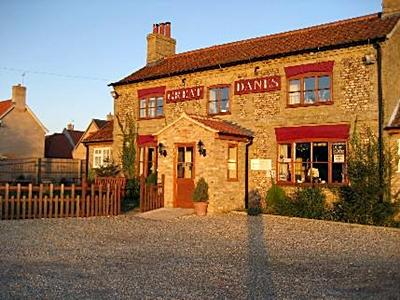 The Great Danes Country Inn By The Green Hotel Swaffham