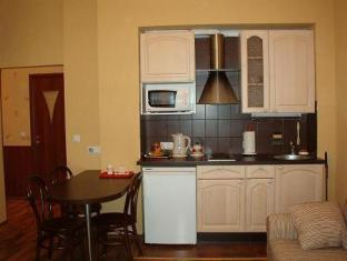 Classic Apartments Suur Karja 18 טלין - בית המלון מבפנים
