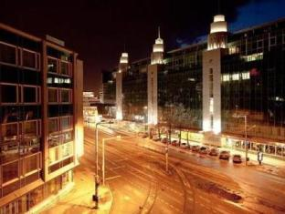 Classic Apartments Suur Karja 18 טלין - בית המלון מבחוץ