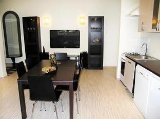 Classic Apartments Suur Karja 18 טלין - סוויטה