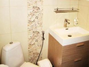 Classic Apartments Suur Karja 18 טלין - חדר אמבטיה