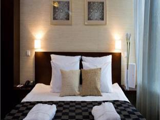 The Von Stackelberg Hotel Tallinn טלין - חדר שינה