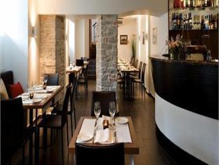 The Von Stackelberg Hotel Tallinn טלין - מסעדה