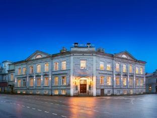 The Von Stackelberg Hotel Tallinn טלין - בית המלון מבחוץ