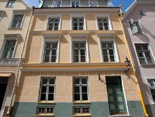 Pikk 49 Residence Tallinn - Hotellet udefra