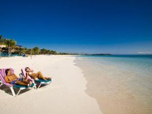 Catalonia Royal Tulum Beach & Spa Resort - All Inclusive Tulum - Strand