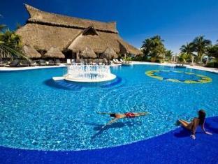 Catalonia Royal Tulum Beach & Spa Resort - All Inclusive Tulum - Schwimmbad