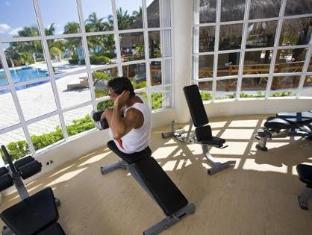 Catalonia Royal Tulum Beach & Spa Resort - All Inclusive Tulum - Fitnessraum