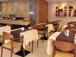 Sorolla Centro Hotel Valencia - Restaurant