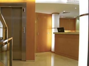 Sorolla Centro Hotel Valencia - Reception