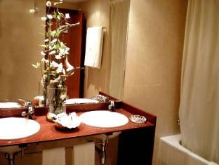 Sorolla Centro Hotel Valencia - Bathroom