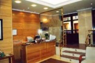 薩爾瓦多諾加爾酒店