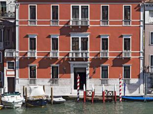 NH Palazzo Barocci Venice - Exterior