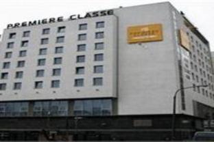 Premiere Classe Varsovie/Warszawa Hotel in City Center