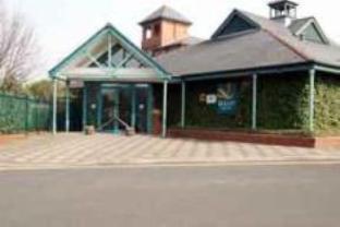 Wigan Oak Hotel
