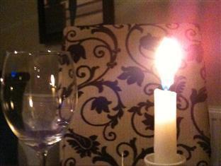 Longs Inn Hotel Woburn - Romantic Dining