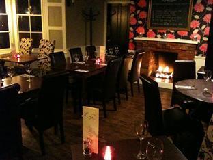 Longs Inn Hotel Woburn - Restaurant