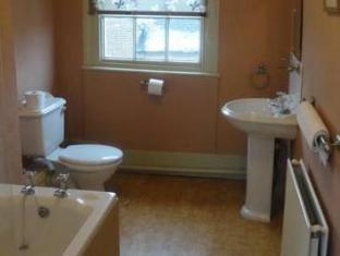 Longs Inn Hotel Woburn - Bathroom