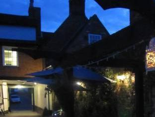 Longs Inn Hotel Woburn - Exterior