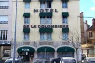 Hotel De La Colombiere