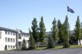 Hotel Egilsstadir