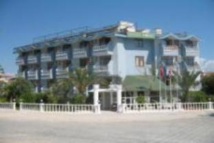 Daisy Garden Hotel - Hotell och Boende i Turkiet i Europa