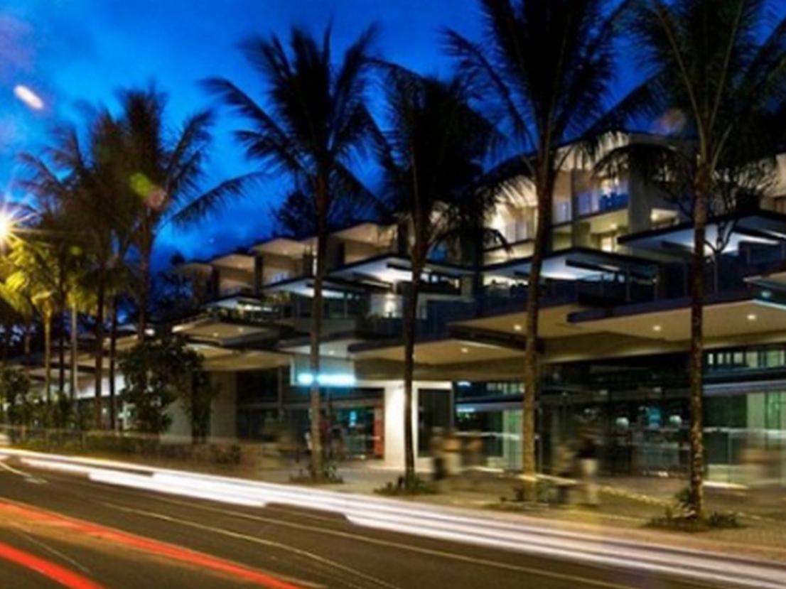 Coconut Grove Port Douglas Hotel - Hotell och Boende i Australien , Port Douglas