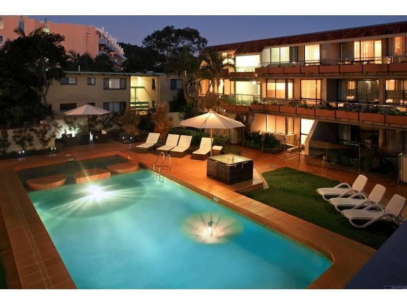 Hotel Laguna Noosa - Hotell och Boende i Australien , Noosa