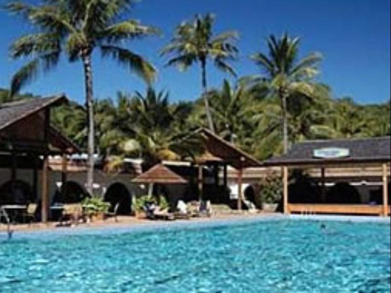 Koala Adventure Island Resort - Hotell och Boende i Australien , Whitsundays