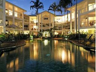 Latitude 16 Beaches Holiday Apartments 16号海滩维度酒店