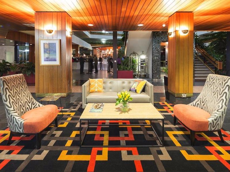 Pavilion on Northbourne Hotel - Hotell och Boende i Australien , Canberra