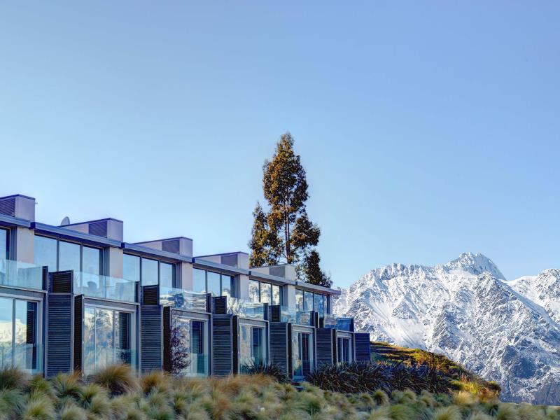 Swiss-BelSuites Pounamu Queenstown - Hotels and Accommodation in New Zealand, Pacific Ocean And Australia