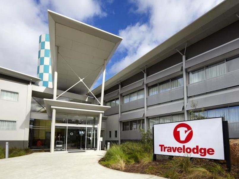 Travelodge Hobart Airport - Hotell och Boende i Australien , Hobart