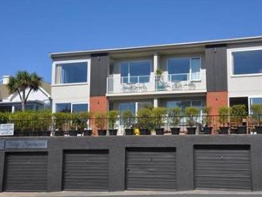 Roslyn Apartments - Hotels and Accommodation in New Zealand, Pacific Ocean And Australia